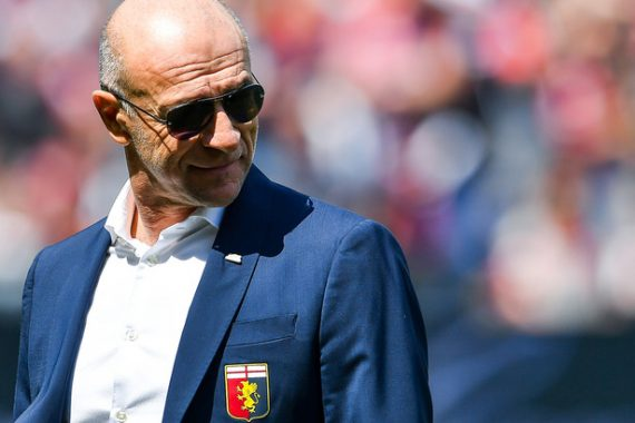 Ballardini ha fatto una richiesta ben precisa al Genoa e sul sogno Balotelli…