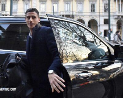 Genoa in vantaggio sul Cagliari per Mandragora, colloqui in corso con l'Inter
