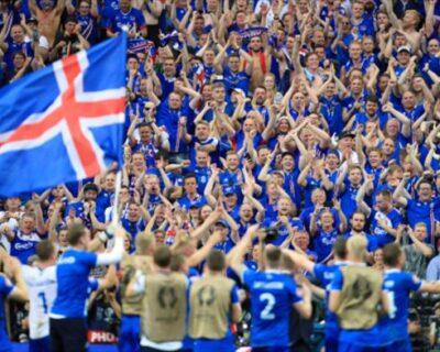 Voglio un Genoa con la stessa cazzimma dell'Islanda contro l'Argentina