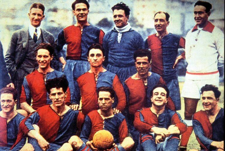 Top 11 Genoa: stiamo facendo la formazione più forte di sempre