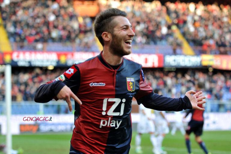 Genoa, accordo totale con Bertolacci: la richiesta del Milan