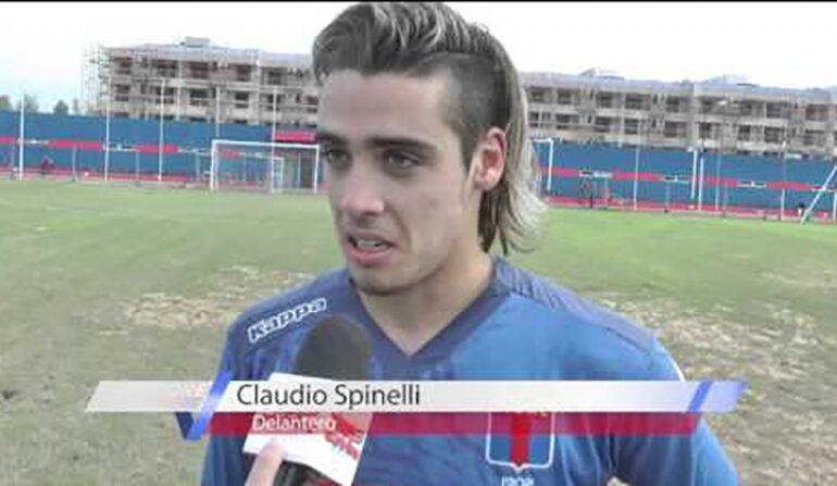 E' Claudio Spinelli la nuova scommessa di Preziosi