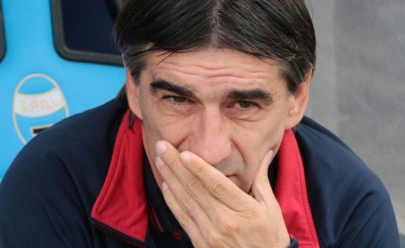 Juric ha quasi scelto tra Marchetti e Radu ma a gennaio potrebbe arrivare un nuovo portiere