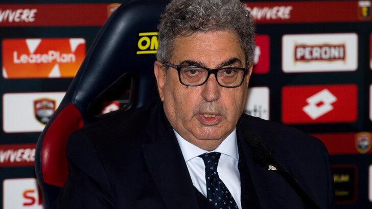 Due ostacoli per Sanabria, il Genoa ci prova lo stesso: gli aggiornamenti