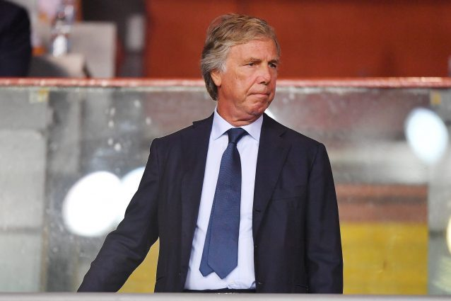 Voleva il calcio spettacolo, ha fatto precipitare il Genoa e ora pensa ad un clamoroso ribaltone