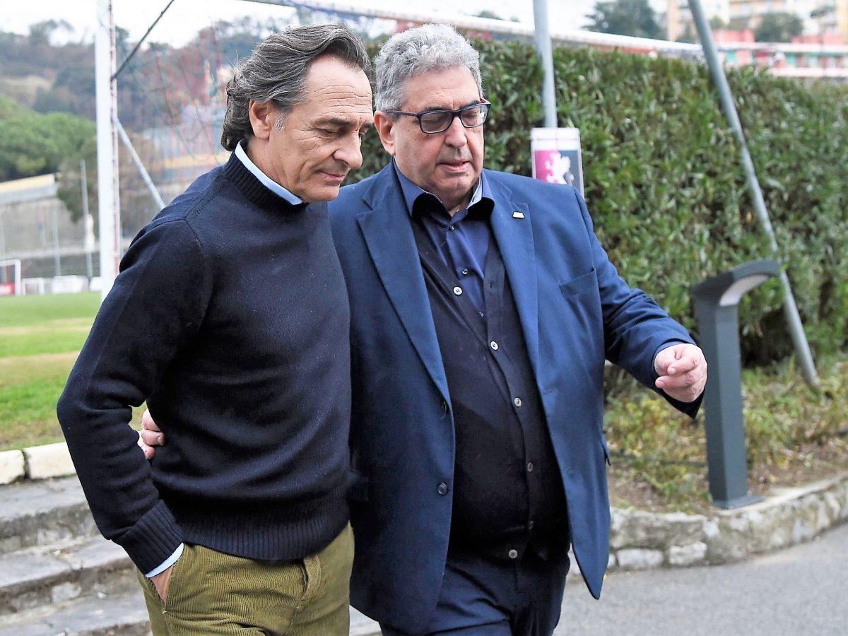 Aggiornamenti Piatek dalla Spagna, per gli innesti il Genoa chiede tempo