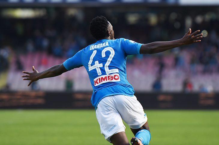 E' Diawara il sogno di Preziosi e con l'Udinese si lavora ad uno scambio