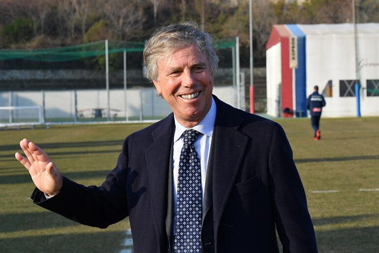 """""""Inutile nasconderlo è interessato"""", Preziosi – Palermo tutto vero!"""