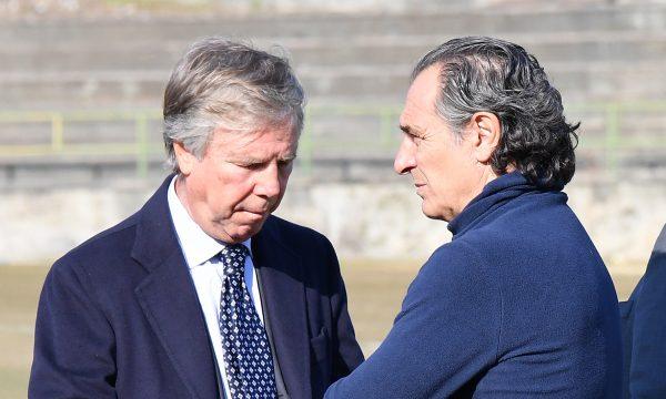 Gli altri cedono (forse) agli Americani, il Genoa sì no forse…che sarà?