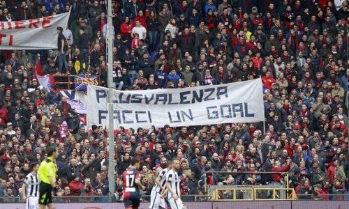 Genoa Toro: entrare o non entrare? Opinioni a confronto sul Muro…