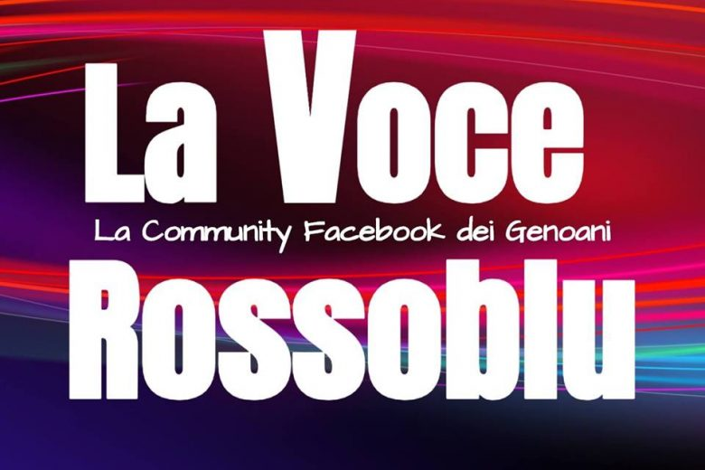 Basta diatribe social tra pagine e paginette! Voliamo alto per il bene del Genoa