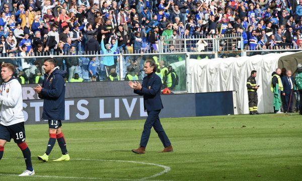 Prandelli, quell'ombra già intravista al Genoa: ricordate il suo volto dopo Firenze?