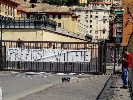 Il Genoa si è affossato con le sue mani, non ribaltiamo la realtà