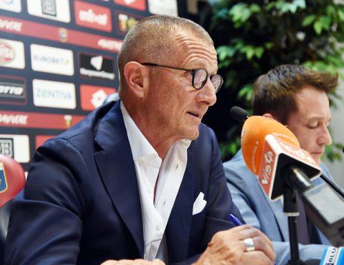Parliamo della conferenza stampa di Andreazzoli