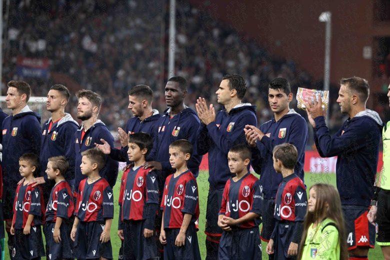 Un punto guadagnato, ma il Genoa non è più lo stesso
