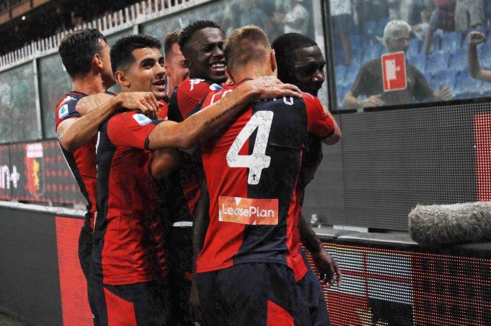 La notte magica del Genoa (alzi la mano chi ha dormito): adrenalina a mille in 90′ di passione