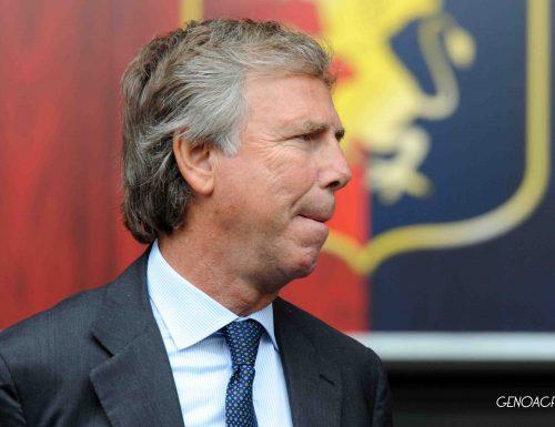 Preziosi chiama Marroccu e il Genoa di gennaio è già in cantiere