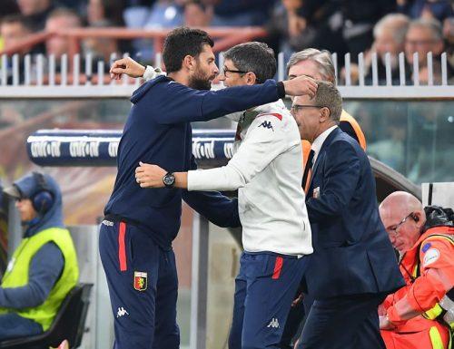 Genoa, l'attaccante che vorrei (e che vorrebbe anche Thiago)
