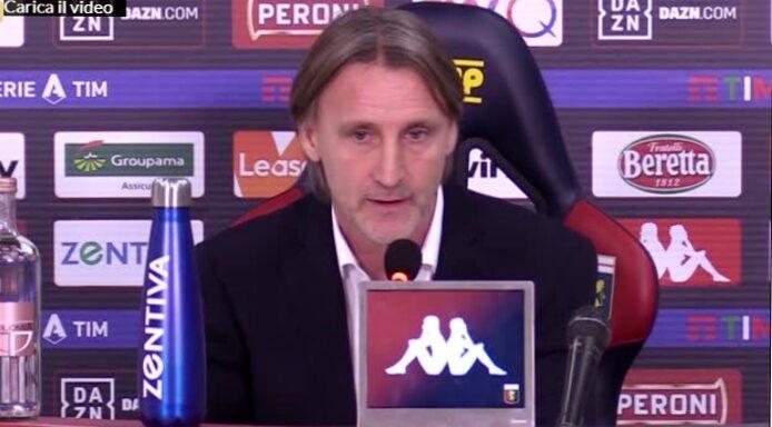 Genoa, match ball salvezza e poi una nuova pagina di futuro: quale?