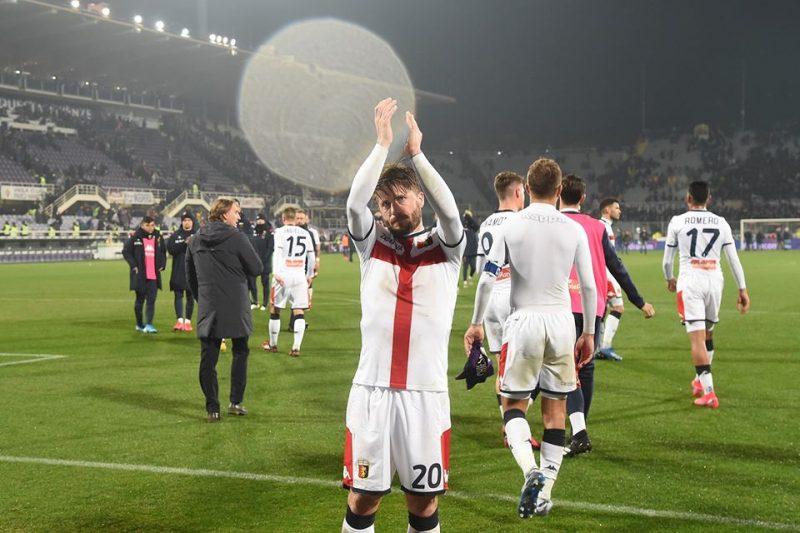 Il futuro del Genoa si gioca adesso