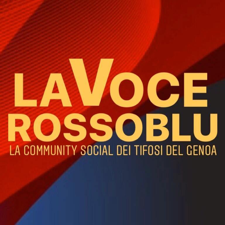 Benvenuto/a su lavocerossoblu.com, la community più genoana di sempre!
