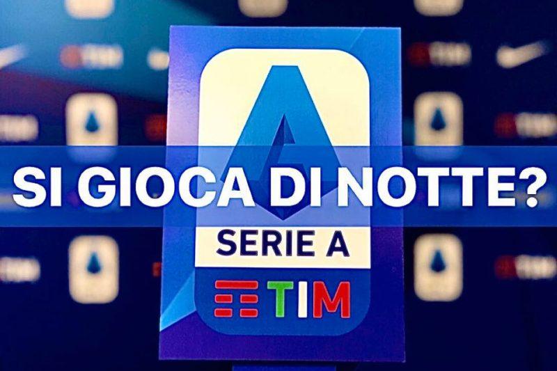 "L'ultima ""folle"" idea per salvare la Serie A"