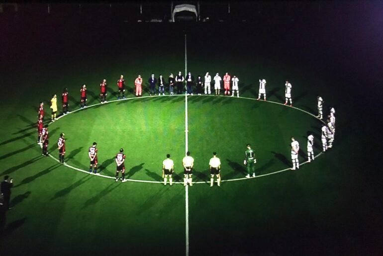 Genoa malissimo, il campionato spettrale riparte così e a Brescia…