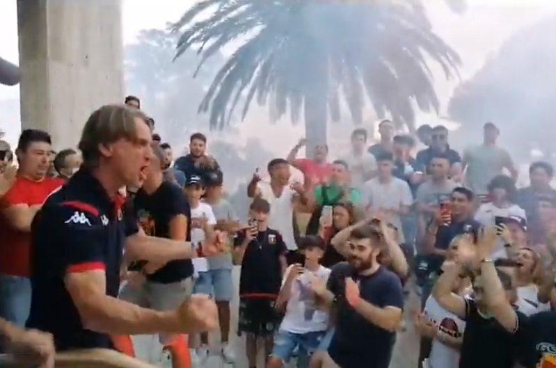 Genoa: il derby, la salvezza e il futuro da scrivere di Nicola