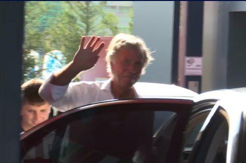 Indiscrezione: Genoa agli americani con Preziosi ancora in carica