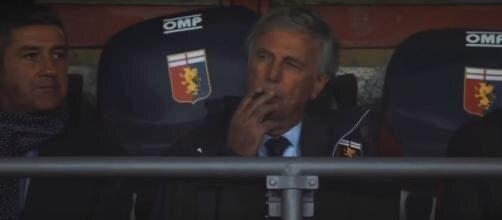 """L'ironia dei tifosi del Genoa sulla """"ristrutturazione societaria"""""""