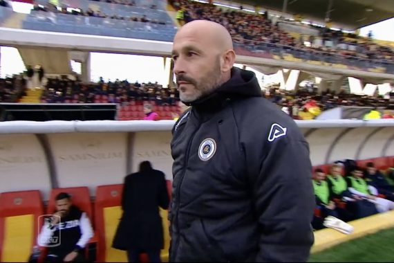 Genoa: martedì giornata chiave per l'allenatore