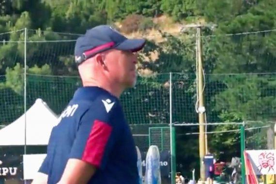 Il Genoa di Maran fa sul serio per Fernando Llorente