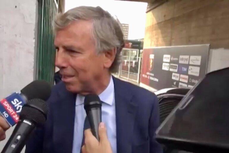 Made in Italy Investimenti sul Genoa, c'è la conferma! Schone, che beffa per Maran