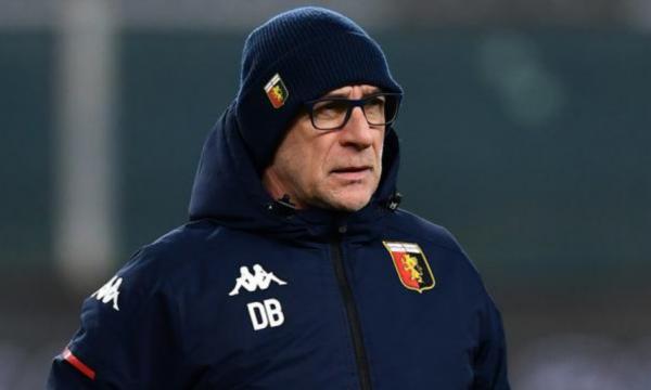 """Ballardini: """"Il mio Genoa sta bene, siamo pronti"""""""