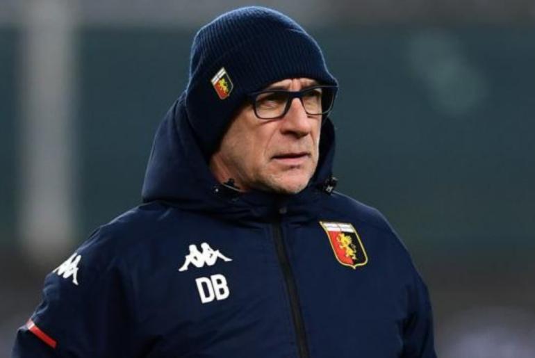 """Genoa / Ballardini: """"Abbiamo giocatori seri e capaci"""""""