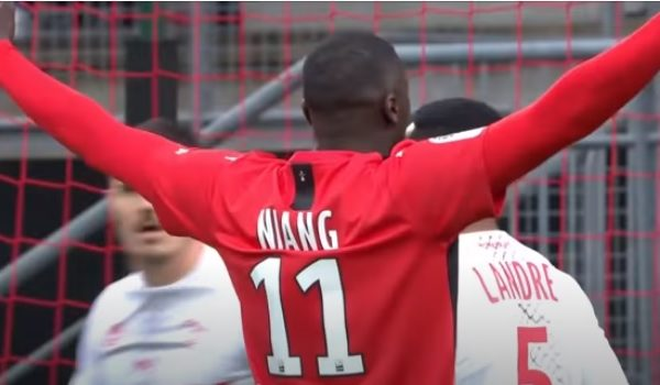 """Genoa aspetta Lammers ma Niang lo supera. Su Scamacca fatta una sola """"richiesta"""""""