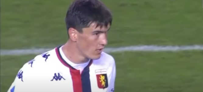 Video Sassuolo Genoa highlights gol: Shomurodov non basta, decidono Boga e Raspadori