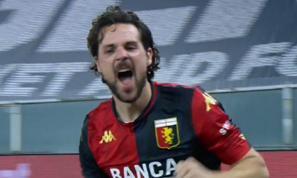 Euro Balla Euro Destro, il Genoa esce dalla tempesta. Con lo Zio stessi punti dell'Inter!