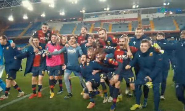 Il Genoa imbattibile Balla a ritmo scudetto: Preziosi lo blindi subito