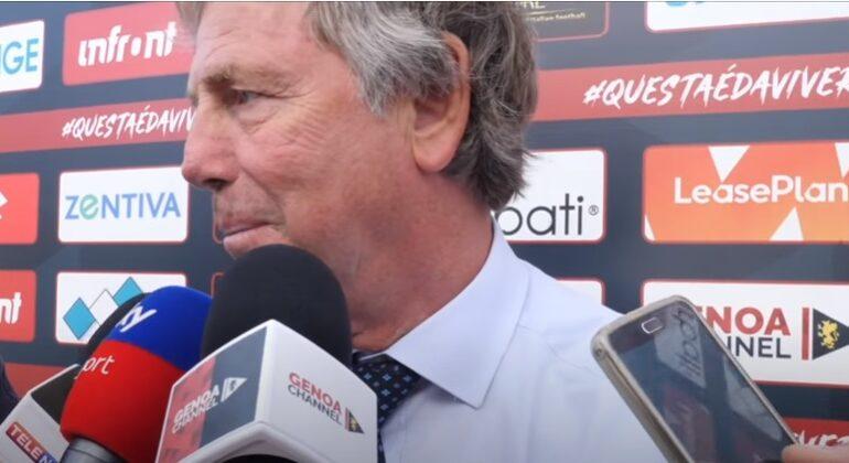 Cessione Genoa, spuntano i nomi di Mirabelli e Gerard Lopez. Offerta entro settembre