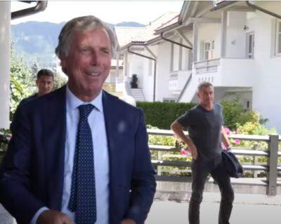 """Cessione Genoa, 50mln per risollevare subito il Grifo. Preziosi: """"Garantisco io, per ora"""""""