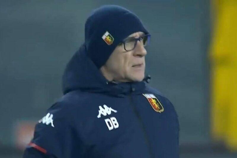 Ballardini disegna il nuovo Genoa: «la mia idea di calcio con 5-6 acquisti funzionali»