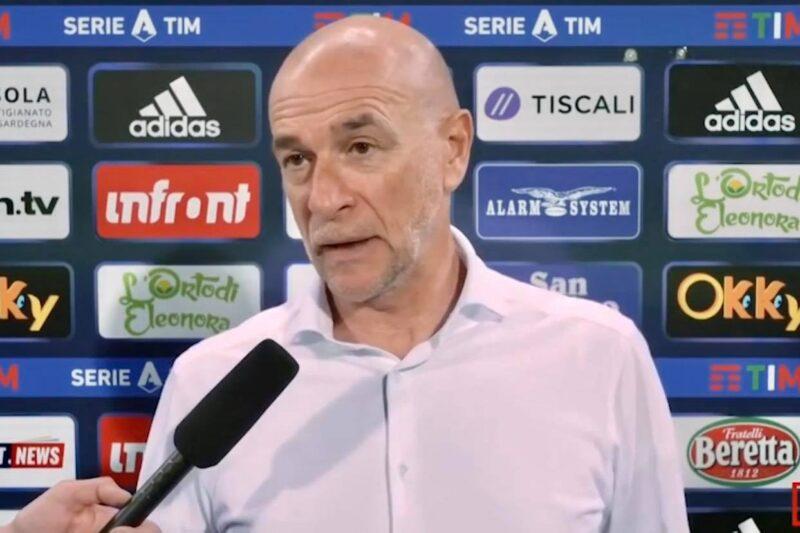 Conferme per Lammers al Genoa ma non solo