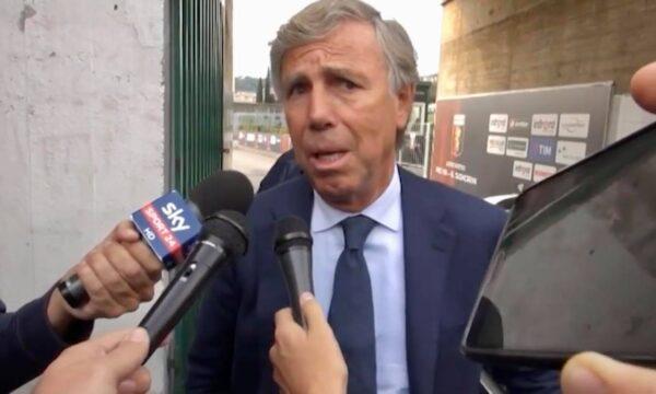 Preziosi apre al ritorno di Diego Perotti
