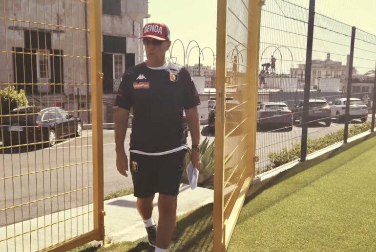 Sirigu e Lammers, il Genoa alza il pressing. Ma Balla aspetta anche il centrocampista