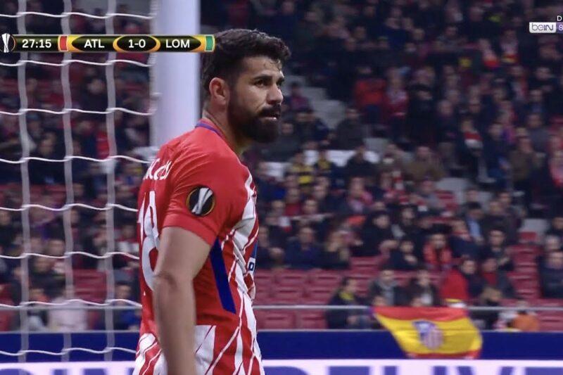 Pedullà lancia il sasso di Diego Costa al Genoa. Impossibile, ma magari
